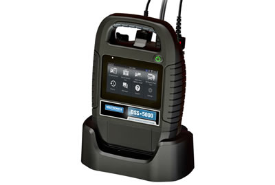 DSS-5000 Battery Diagnostic Service System