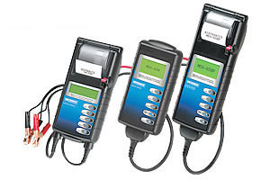 MDX 600 Series Conductance Battery System Analyzers