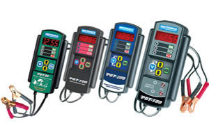 PBT Series Battery and Electrical System Testers