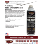 PN 2007B Air Intake Cleaner