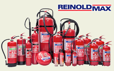 ReinoldMax Merseta Fire Fighting Products